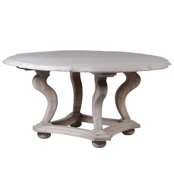 Carved Table UK