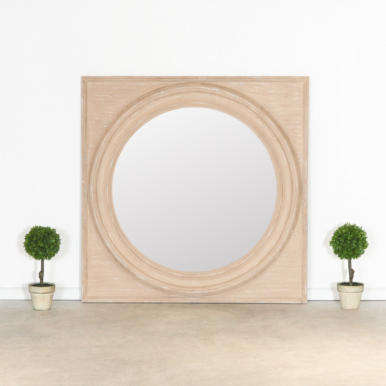 Frame Mirror UK
