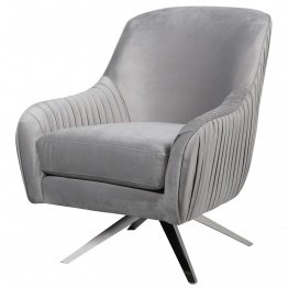Swivel Armchair UK