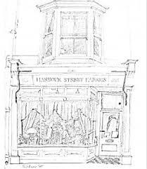 Interior Shop Furniture and Fabrics