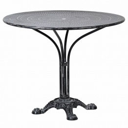 Iron Table UK