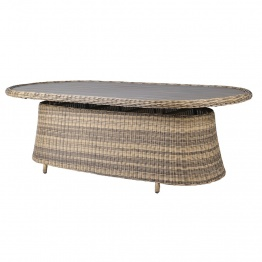 Oval Table UK