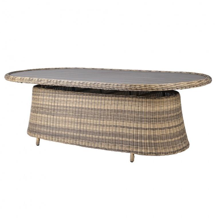 Oval Table UK