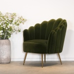 Shell Chair UK