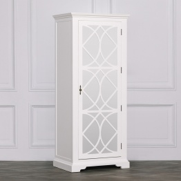Mirrored Wardrobe UK