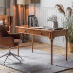 Carved Desk UK