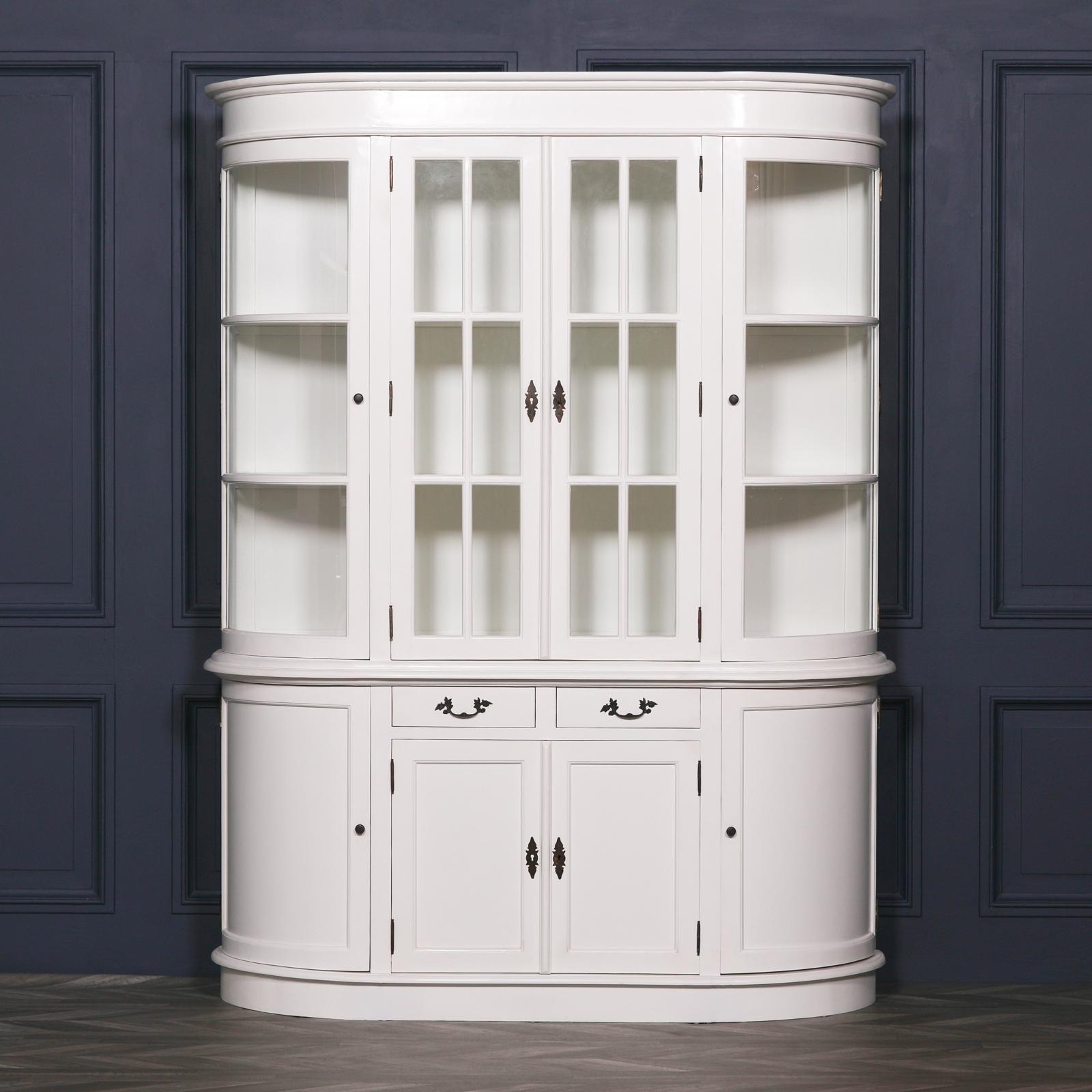 White Dresser UK