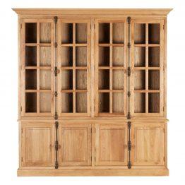 Wooden Bookcase UK