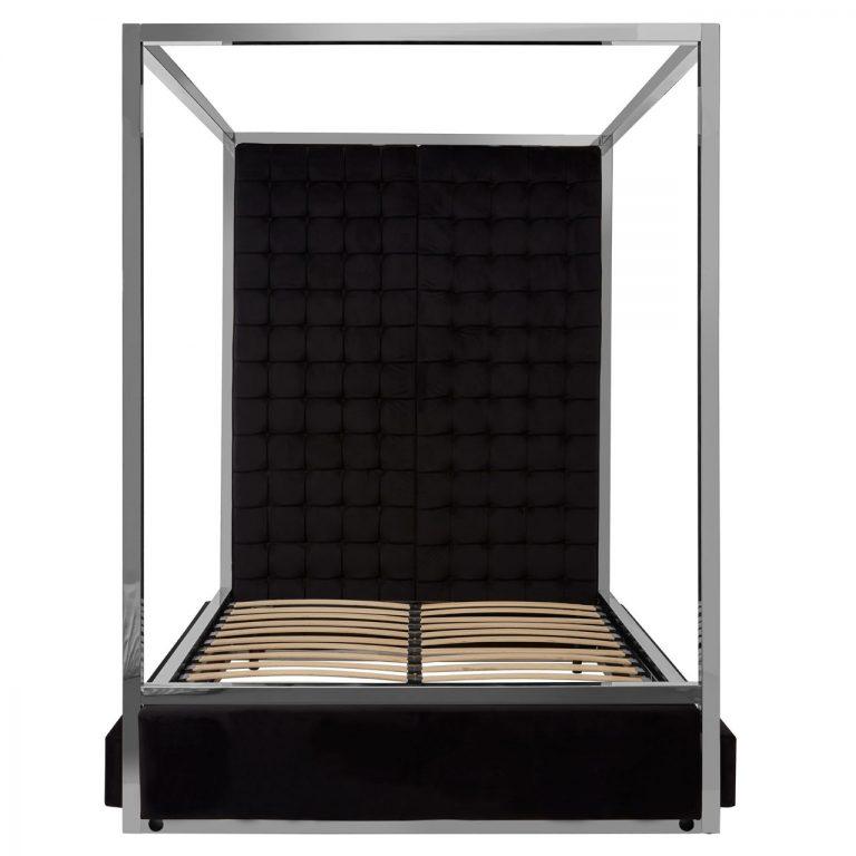 Upholstered Bed UK