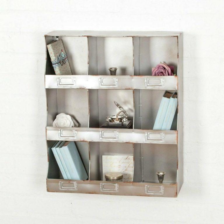 Metal Shelf UK