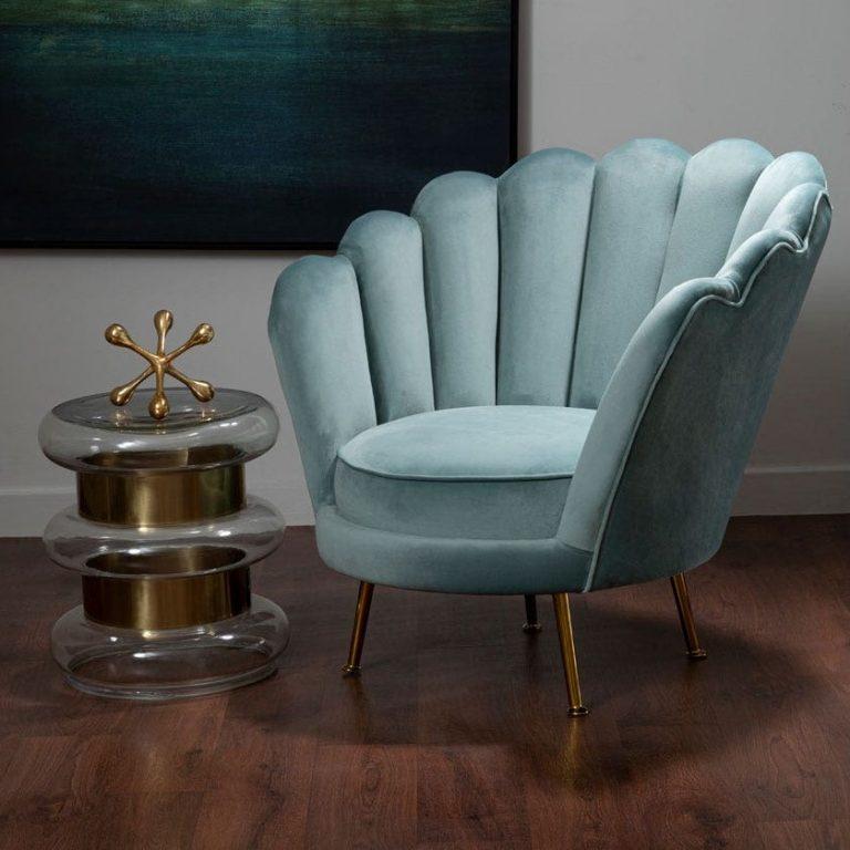Scalloped Chair UK